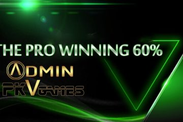 ADMIN PKV GAMES POKER, BANDARQQ, SAKONG, DOMINOQQ PRO WINNING 60%